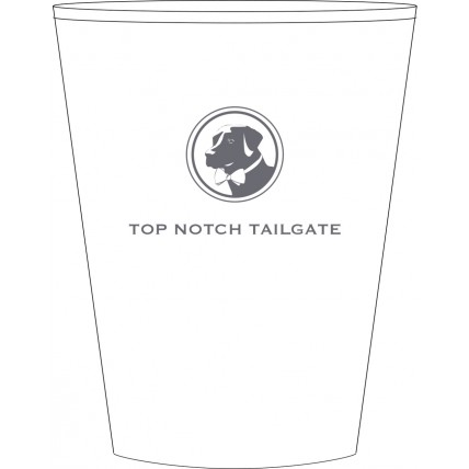 Top Notch Tailgate Cocktail Cups